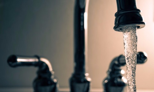Try Running the Tap