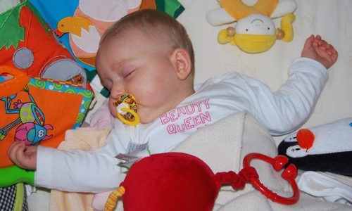 Other Tips for Safe Pacifier Use