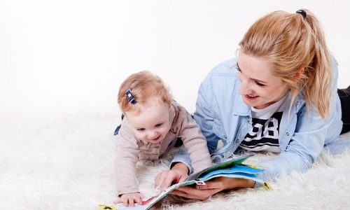 Read A Story Together